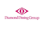 Diamonddining Logo