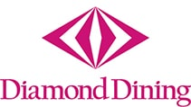 Logo diamonddining